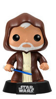 Star Wars Obi Wan Kenobi Pop! Vinyl Figure