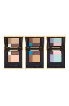 Yves Saint Laurent Ombres Quadrilumières Eye Shadow Quartet