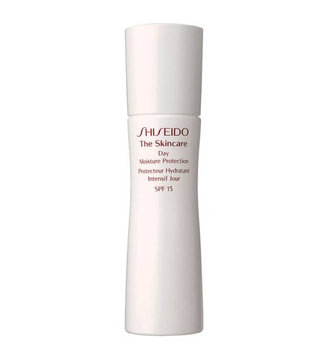 Shiseido Day Moisture Protection SPF 15
