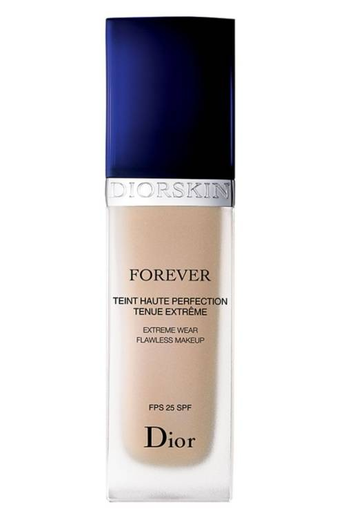 Dior Diorskin Forever Extreme Wear Flawless Makeup SPF 25