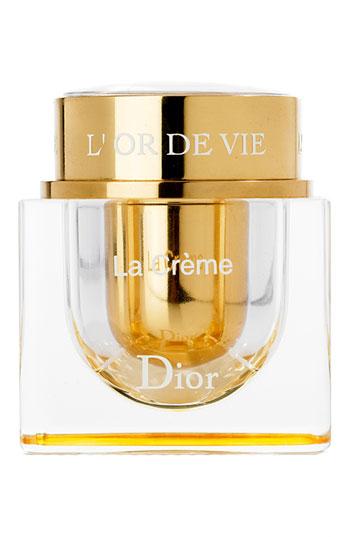 Christian Dior Dior 'L'Or de Vie' La Creme