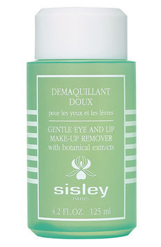 Sisley Paris Gentle Eye & Lip Make-Up Remover