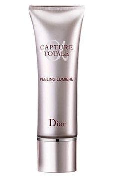 Dior Capture Totale Peeling Lumière