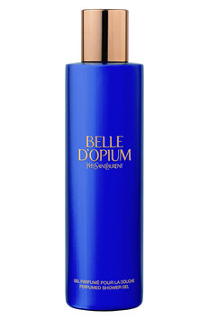 Yves Saint Laurent Belle D'Opium Perfumed Shower Gel