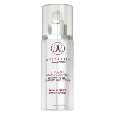 Anastasia Beverly Hills Citrus Facial Cleanser
