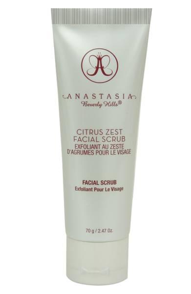Anastasia Beverly Hills Citrus Facial Scrub