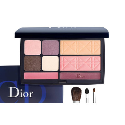 Dior Fall Ready-To-Wear Palette