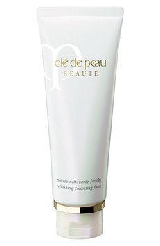 Cle de Peau Beaute Refreshing Cleansing Foam
