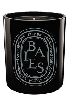Diptyque Black Baies Candle
