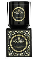 Voluspa - Maison Noir Boxed Candle - Lichen & Vertiver