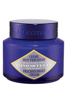 L Occitane L'Occitane Immortelle Precious Night Cream