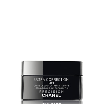 CHANEL Ultra Correction Lift Lifting Firming Sunscreen Day Cream Broad Spectrum SPF 15