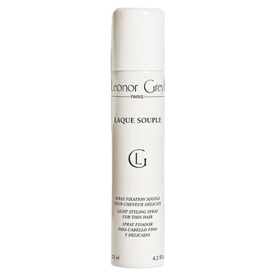 Leonor Greyl Laque Souple Gentle Hold Hair Spray 4 oz