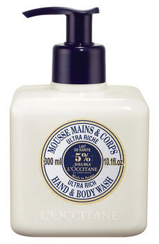 L'Occitane Ultra Rich Hand And Body Wash