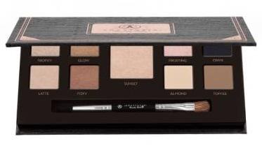 Anastasia Beverly Hills She Wears It Well Eye Shadow Palette