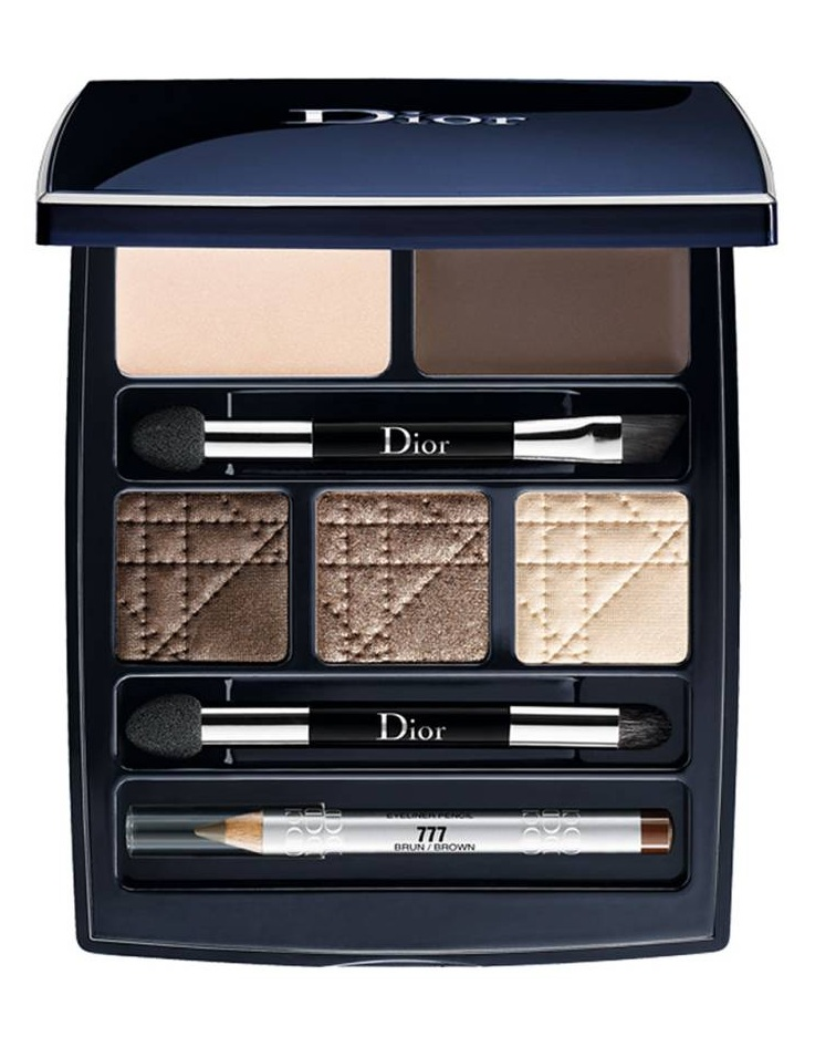 Dior Celebration Collection Makeup Palette For The Eyes