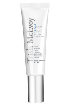 Trish McEvoy 'Instant Solutions' Beauty Balm SPF 35
