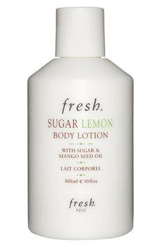 Fresh Body Lotion - Sugar Lemon 10oz (300ml)