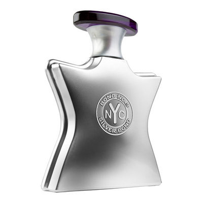 Silver Bond by Bond No. 9 for Unisex - 3.3 oz EDP Spray