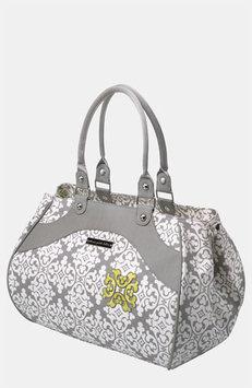 Petunia Pickle Bottom 'Glazed Weekender' Diaper Bag