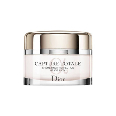 Dior Capture Totale Multi-Perfection Crème For Face & Neck