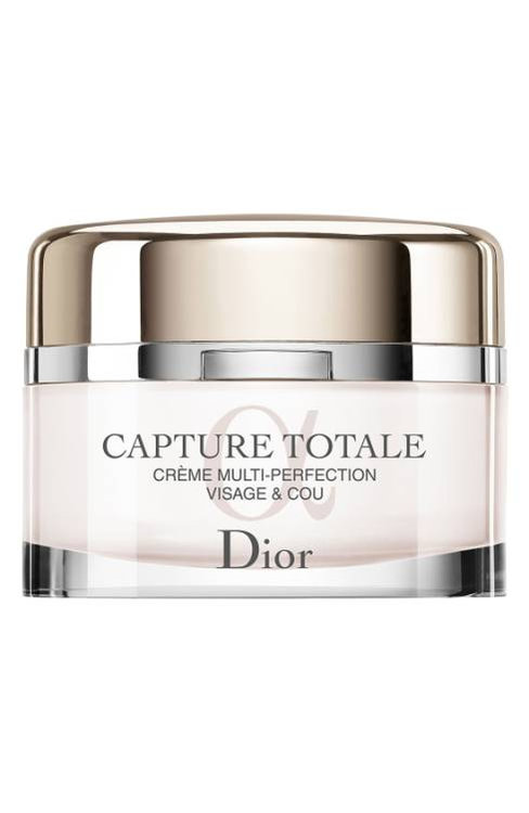 5aa331c3 Dior Capture Totale Multi-Perfection Crème For Face & Neck