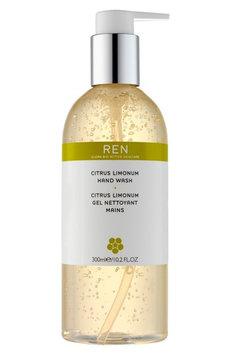 REN 'Citrus Limonum' Hand Wash
