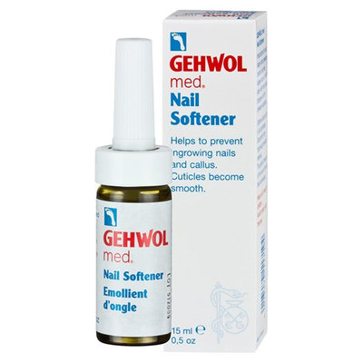 Gehwol Nail Softner 1/2 oz
