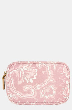 Limited Edition Essential Makeup Bag - AERIN Beauty