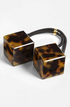 France Luxe Large Cube Bauble - Tokyo