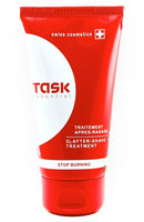 Task Essential Stop Burning O2 Treatement After-Shave
