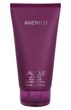 Amethyst Body Lotion Lalique