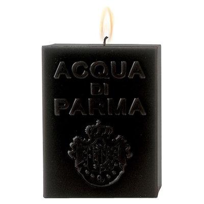 Acqua Di Parma Large Cube Candle Amber