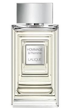Lalique 'Hommage a L'Homme' Eau de Toilette