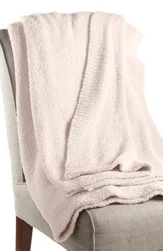 Barefoot Dreams 'Chic' Blanket Cream Queen/King