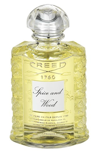 Men's Spice and Wood 250ml - CREED - (250ml, 50mL )