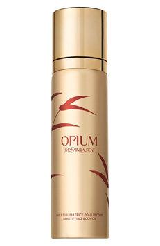 Yves Saint Laurent Opium Beautifying Body Oil