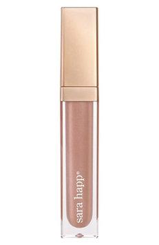 Sara Happ Slip Lip Gloss - The Nude 0.5oz (15ml)