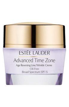 Estee Lauder 'Advanced Time Zone' Age Reversing Line/Wrinkle Creme Oil-Free Broad Spectrum SPF 15