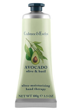 Crabtree & Evelyn AVOCADO Ultra-Moisturizing Hand Therapy