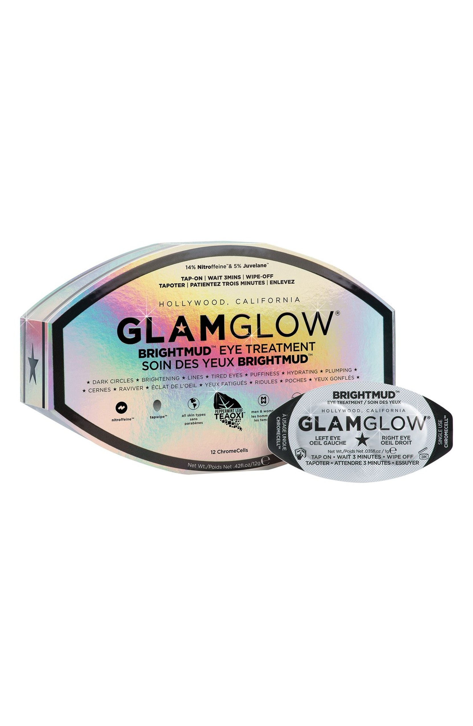 GLAMGLOW® Brightmud™ Eye Treatment