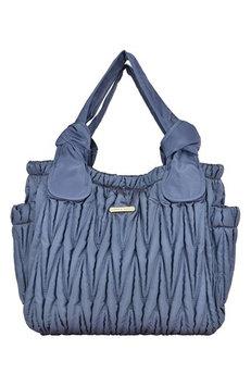 timi & leslie Marie Antoinette Diaper Bag (Amethyst)