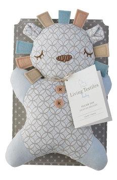 Living Textiles Baby Living Textiles 2D Plush Toy - Lion