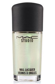 MAC Nail Lacquer Liquid Pigment Gold Pearl