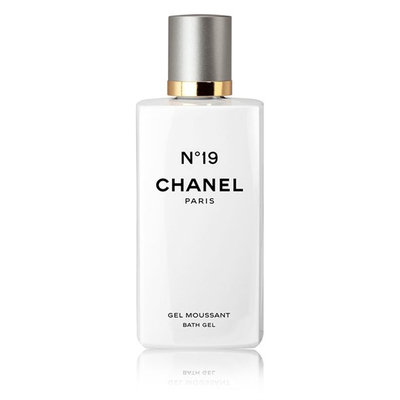 Chanel No. 19 Bath & Shower Gel