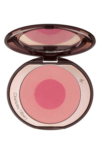 Charlotte Tilbury Swish & Pop Blush Sex On Fire