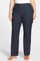NYDJ 'Isabella' Stretch Trouser Jeans