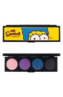 MAC The Simpsons Marge's Extra Ingredients Quad