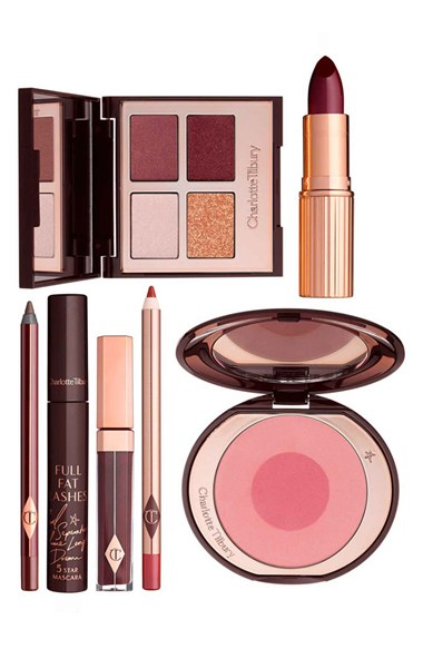 Charlotte Tilbury The Vintage Vamp, Gift Box Set