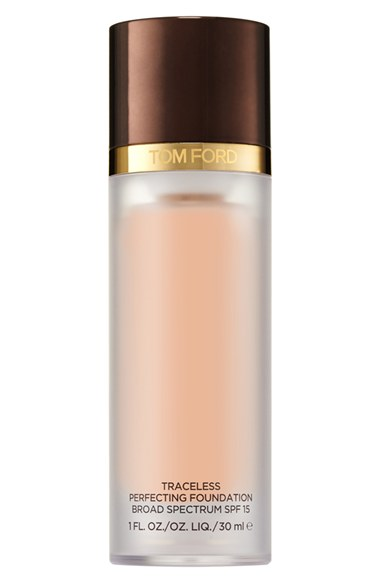 Tom Ford Traceless Perfecting Foundation SPF 15, Rosewood